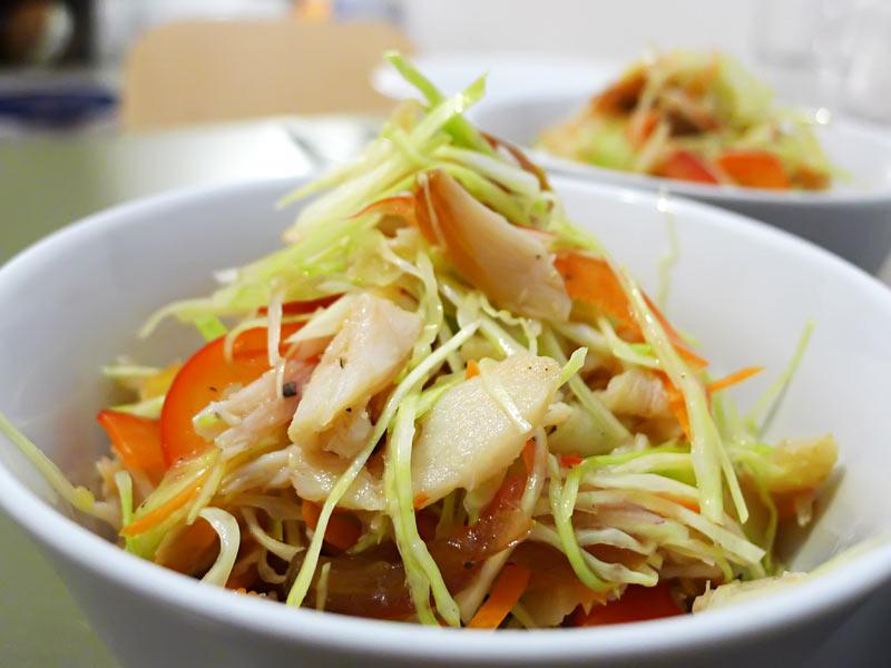 Smoked-Fish-Salad
