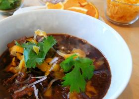 Chili con Carne – Original Texas Style