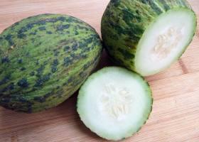 Kelek – grüne Honigmelone