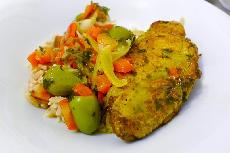 marokkanisches-Huhn-mit-Salzzitronen