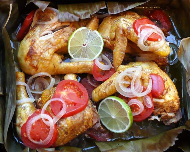 pollo-pibil