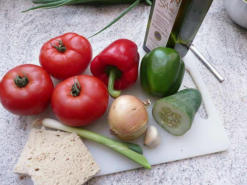 gazpacho-zutaten