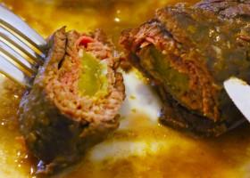 Rinderrouladen – klassisch zubereitet