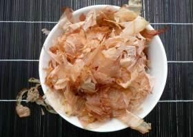 Katsuobushi – Bonito-Flocken