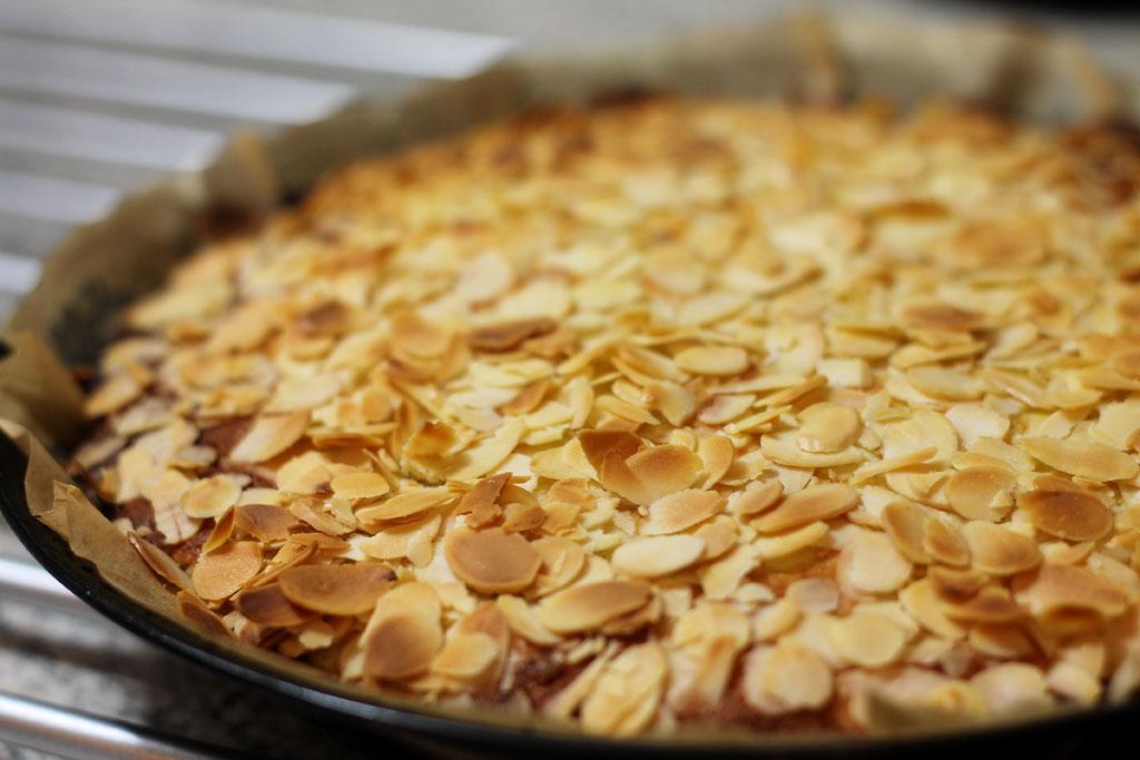 Ricotta-Mandel-Kuchen-fertig-gebacken
