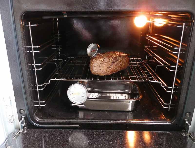 Roastbeef-im-Ofen