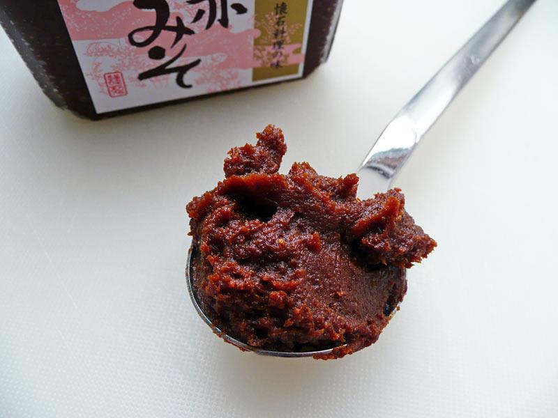 miso-paste