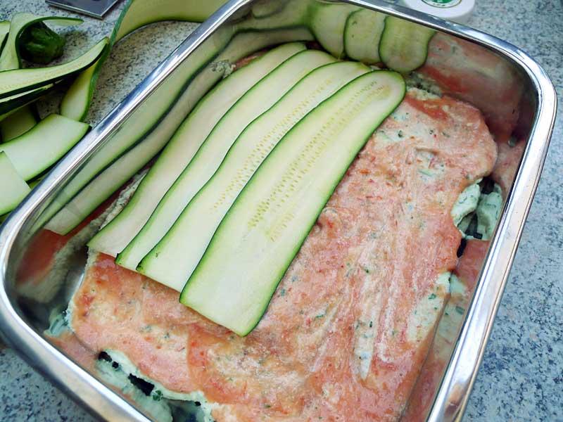 Vegane-Lasangne-mit-Macadamia-Mandel-Ricotta-zweite-Lage