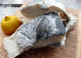 Bacalhau – Stockfisch
