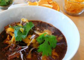 Chili con Carne – Original Texas Style