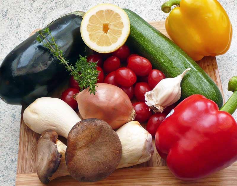 zutaten-vegetarische-spiesse