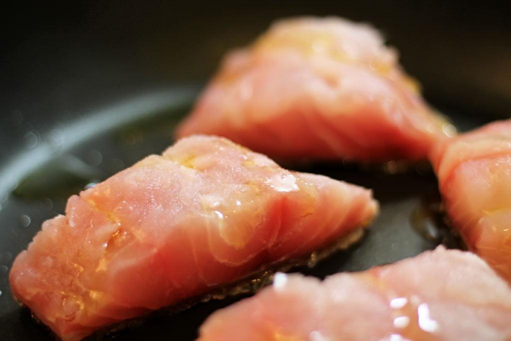 Gemuese-und-Fisch-mit-Orangen-Aroma-Fisch
