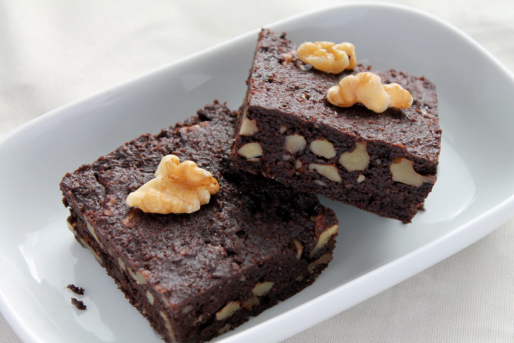 Low-Carb-Brownies