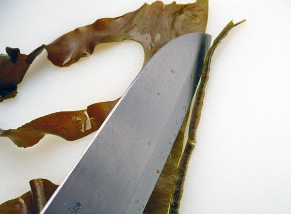 wakame-mittelrispe