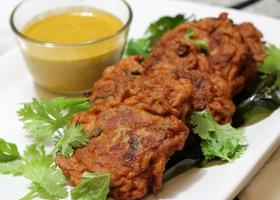 Thai Fish Cake – Tod Mun Pla